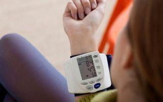 Как повысить давление в домашних условиях — 6 основных способов