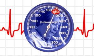 Гипертоническая болезнь 3 степени (риск ССО) — что это такое