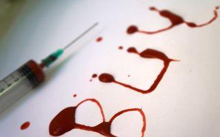 Через сколько проявляется ВИЧ — симптомы заражения у мужчин и женщин