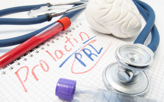Гормон пролактин в крови у женщин: норма и причины отклонений