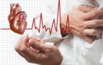 Микроинфаркт — симптомы, первые признаки и лечение