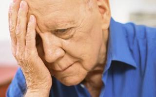 Дисциркуляторная энцефалопатия 2 степени — прогноз и лечение