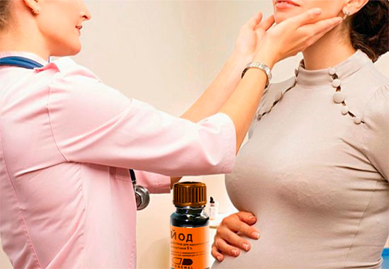Анализ крови на гормоны щитовидной железы т4 св ттг норма