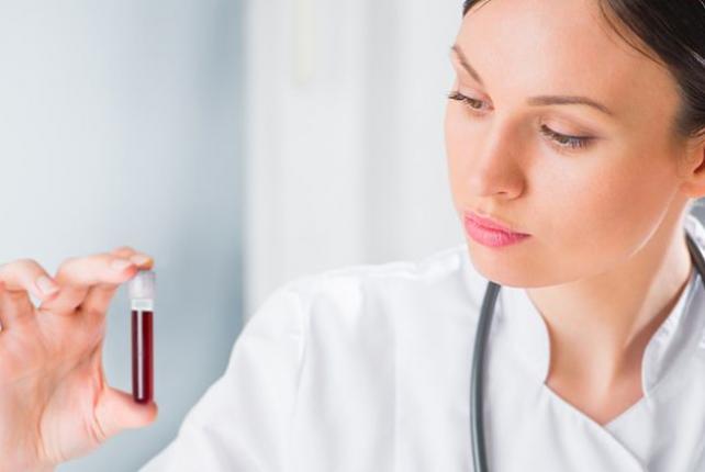 Нормы времени кровотечения и времени свертываемости крови