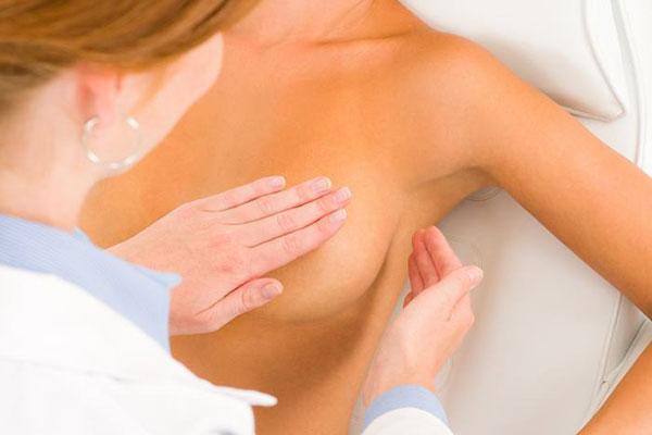 Увеличение протоков молочной железы причины